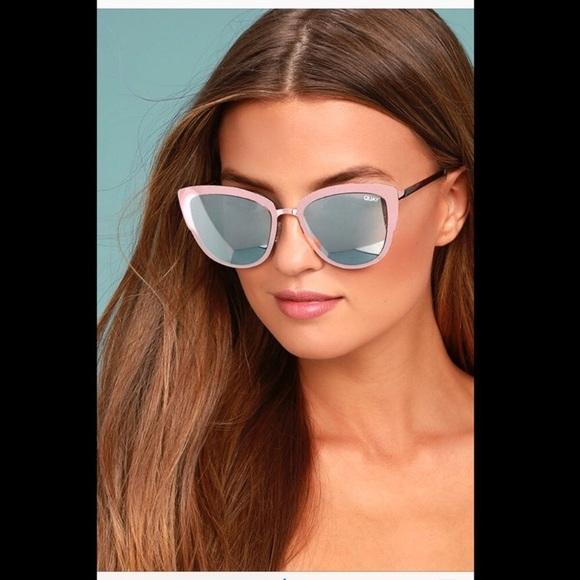 951e4772d7ad4 Authentic Quay super girl sunglasses. M 5a80c5f06bf5a6559124a603. Other  Accessories ...